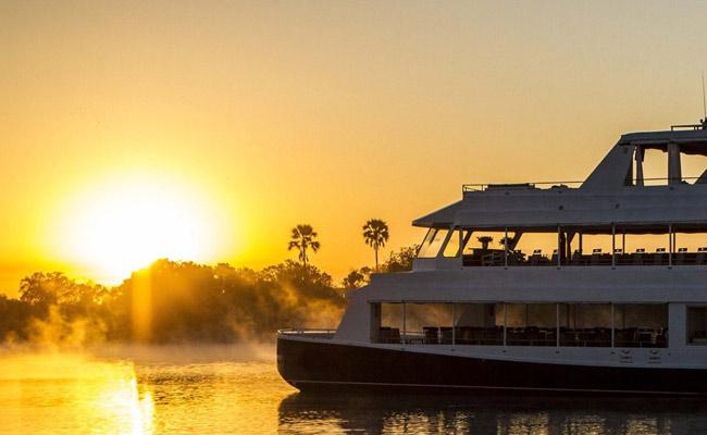 Kariba House Boat Safaris