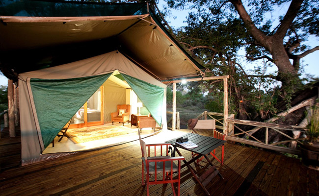 best of  Botswana Safari