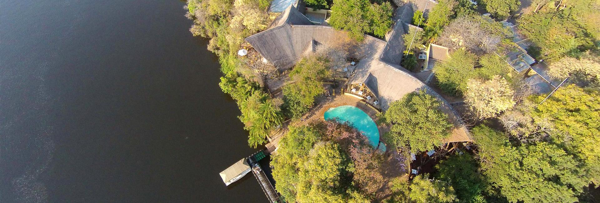 3 Days Chobe Safari Lodge