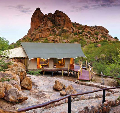 Namibia Accommodation