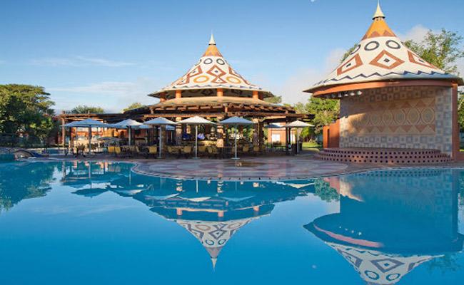 3 Days Avani Victoria Falls Resort