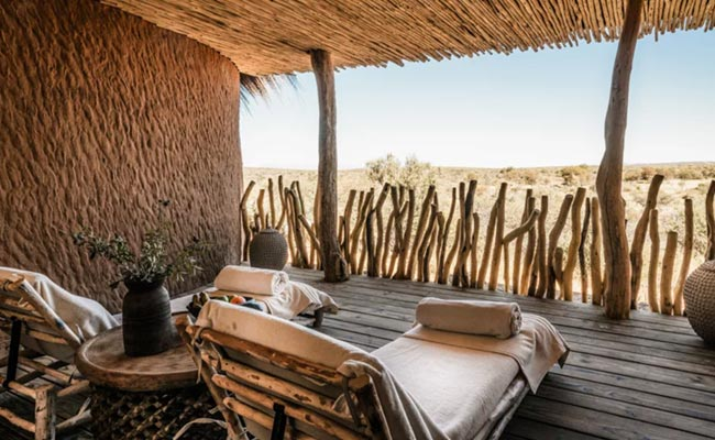 9 Days Namibia Luxury Safari