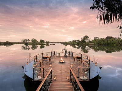 Zambia Luxury Safari