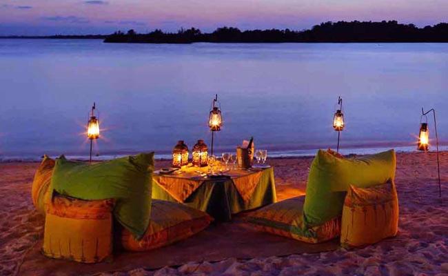 9 Days South Africa Honeymoon Safari