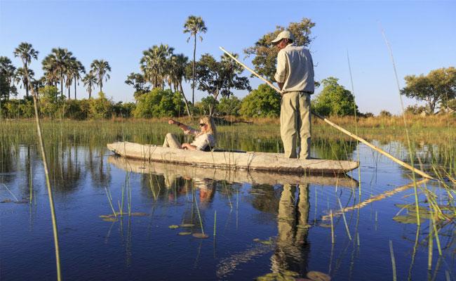 visit Vicfalls and Chobe