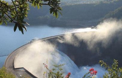 Lake Kariba Zimbabwe