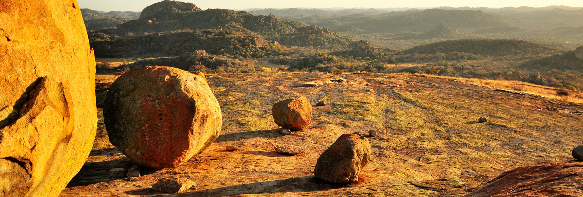 Matobo National Park Day Trip From Bulawayo