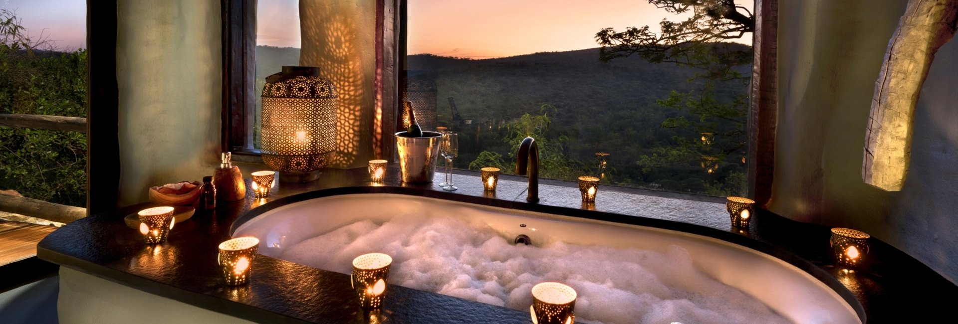 South Africa Accommodations