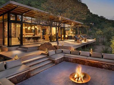 South Africa Luxury Safari