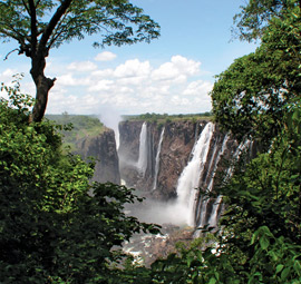 Victoria Falls To Chobe Botswana Safari