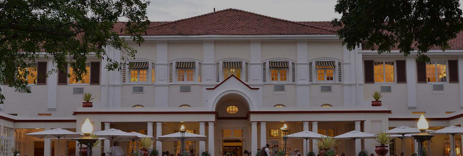 3 Days Victoria Falls Hotel