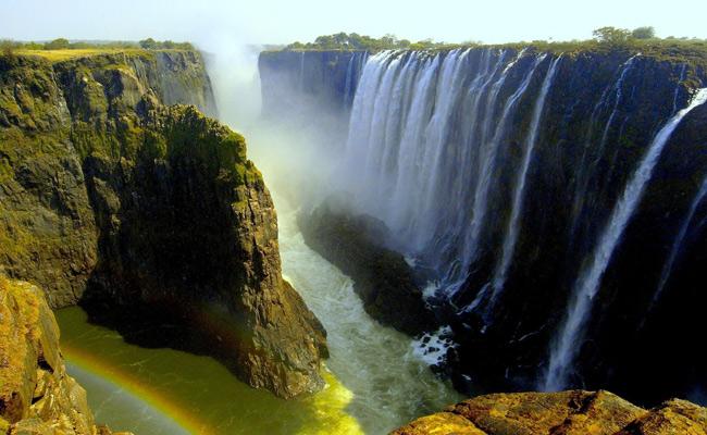 Moremi Day Trip Botswana