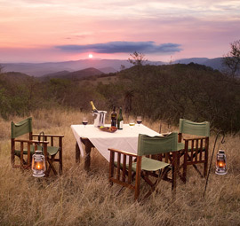 9 Days South Africa Luxury Safari